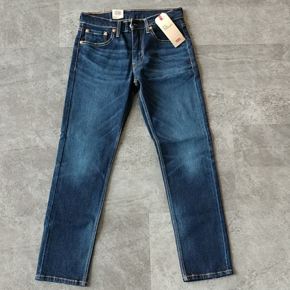 Levi's Other - Levi's Slim Straight Stretch 28x30 Jeans
